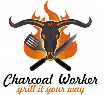Charcoal Worker
